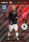 Panini Adrenalyn XL Fifa 365 (2017) | Defensive Rock Auswahl choose NEU