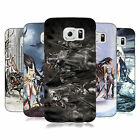 OFFICIAL RUTH THOMPSON CAVALIER HARD BACK CASE FOR SAMSUNG PHONES 1