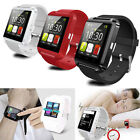 Smart Watch U8s Bluetooth Wrist Watch For iPhone Android iOS Samsung HTC LG