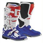 Gaerne SG-10 2016 MX/Offroad Boots Red/White/Blue