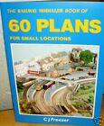 Peco - 60 Layout Plans for Small Locations. NEW