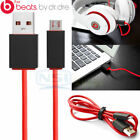 Replacement USB Charging Cable Cord Charger For Beats by Dr. Dre Wireless / Pill