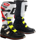 Gaerne GX-1 2016 MX/Offroad Boots Yellow/White/Red