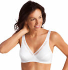 Playtex 4771 Cotton Cross Your Heart Bra BNWT £16 With Free UK Delivery