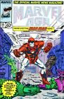Marvel Age (1983) #55 VG LOW GRADE