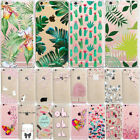 Colorful Nice Pattern Soft TPU Case Cover For iPhone 5 5C 5S SE 6 6S 7 6/7 Plus