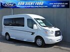 Ford: E-Series Van LOADED Waldoch Custom Van! Leather Captains, Carpet, Flip Down TV!! ++++