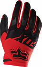 Fox Racing Dirtpaw Race 2016 MX/Offroad Gloves Red