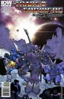 Transformers Heart of Darkness (2011 IDW) #2A FN