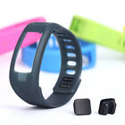 1PC Durable Replacement Wrist Band Wristband with Clasp for Garmin Vivofit AU