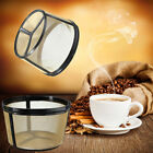 1/2/4PCS Big Size Reusable Permanent Coffee Filter Basket For BUNN Coffee Makers cheap