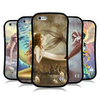 OFFICIAL SELINA FENECH MERMAIDS HYBRID CASE FOR APPLE iPHONES PHONES