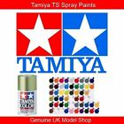 Tamiya (TS) Model Paint in 100ml Spray Cans. All Colours