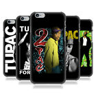 OFFICIAL TUPAC SHAKUR KEY ART HARD BACK CASE FOR APPLE iPHONE PHONES
