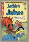 Archie Giant Series (1954) #17 VG- 3.5