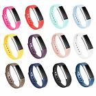 12Pack Replacement Wrist bands Strap for Fitbit Alta HR&Alta Smart Fitness Watch