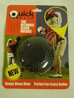 Quick Clip Ultimate Golf Glove Holder By Nifty Solutions NEW