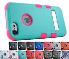 "for Apple iPhone 7 4.7"" TUFF Rugged Case Kickstand + PryTool"