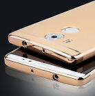 New Slim 3IN1 Plating Shockproof Armor Skin Case Cover for Huawei Ascend Mate 8