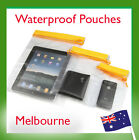 3pcs Waterproof iPad3 Air Camera Mobile iPhone Pouch Dry Bag 3pc Case Fishing pc