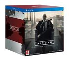 Hitman: Collector's Edition Sony PlayStation 4 New