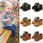 Winter Autumn Boys Girls Baby Kids Sport Shoes Sneakers Martin boots Casual hot