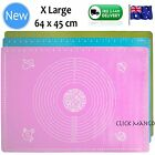 Silicone Baking Mat 64x45 cm Silpat Thermomat Thermomix Bread Pastry Dough