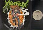 "XENTRIX Ghost Buster  12"" Ps, 3 Tracks Inc Nobody'S Perfect+Interrogate, Ro 2435"