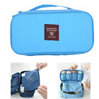 Portable Bra Underwear Protect Case Storage Bag Travel Organizer Container Box