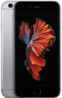 Apple iPhone 6S 16GB, 32GB, 64GB oder 128GB Spacegrau, Silver, Gold,  Rosegold