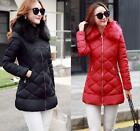 4 colors fashion women warm cotton clothes coat winter new hot sell 5 yards