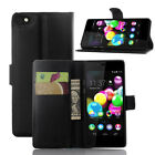 Premium PU Leather Wallet Card Holders Case For BLU Vivo Air LTE