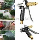 Car Garden Water Hose Pipe Fitting Connector Tap Adaptor Spray Nozzle Tool Kit