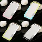 New Phone Silicone Skin Cover Case Bumper For Apple 4.7inch iPhone 7 4 DZ88