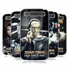 OFFICIAL STAR TREK ICONIC ALIENS DS9 HARD BACK CASE FOR BLACKBERRY PHONES