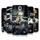 OFFICIAL STAR TREK ICONIC ALIENS DS9 SOFT GEL CASE FOR SAMSUNG PHONES 4