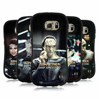 OFFICIAL STAR TREK ICONIC ALIENS DS9 HYBRID CASE FOR SAMSUNG PHONES