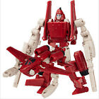 Transformers Power Glide Figure Larger Version Commander Toys for Children DS