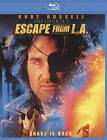 Escape From L.A. (Blu-ray Disc, 2013) Like New