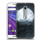 OFFICIAL TRACIE ANDREWS LANDSCAPE AND ANIMALS 2 BACK CASE FOR MOTOROLA PHONES 1