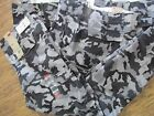 LEVI'S CAMO CARGO I JEANS/PANTS RELAXED FIT SZ 40X30