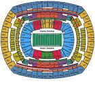 New York Giants vs Dallas Cowboys Tickets 12 11 16 + parking pass