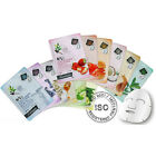 (Shelim) Ultra Hydrating Essence Mask Sheet Facial Pack Korean Popular Cosmetics