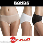 BONDS Womens Cottontails Midi Underwear Briefs Cotton Plus Size 12 14 16 18 20