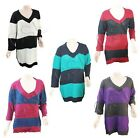 WOMEN'S LADIES spring/summer wear ZARA LONG JUMPER/SWEATER/KNITWEAR TOP C- W-21