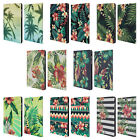 HEAD CASE DESIGNS TROPICAL PRINTS LEATHER BOOK CASE FOR SAMSUNG GALAXY TAB A 9.7