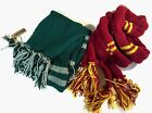 SCIARPA HARRY POTTER IDEA REGALO HAND MADE LUNGA