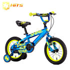 HITS Shine Child's Bike Cycling Kid's Bicycle For Unisex Chidren 12-16 Inch