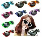 Fashion Women Men Unisex Retro Vintage Design Sunglasses Shade Glasses