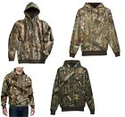 MEN'S HOODIE, INFINITY, REALTREE, OILFIELD, PULLOVER, CAMO, CAMOUFLAGE, S-4XL
